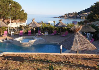 piscine-residence